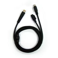 PS/2 кабель разрыв клавиатуры